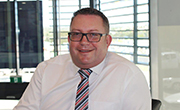 Tim Stebbings - General Sales Manager